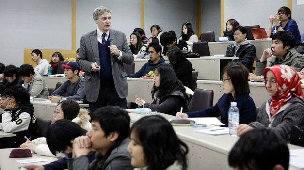 Majors and best subjects to study in South Korea