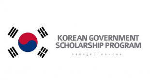 Scholarships in South Korea
