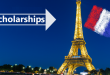 Scholarships in France and how to apply for them