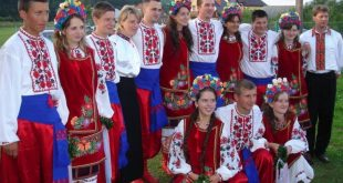 Ukranian customs and traditions