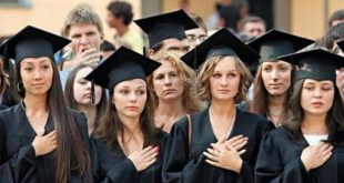 Master's and doctoral studies in Ukraine