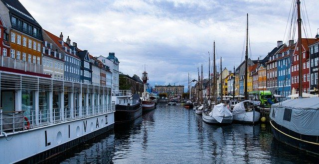 Top 3 Cities in Denmark for International Students