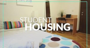 Student Accommodation in Spain