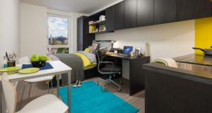 get student accommodation in Ireland