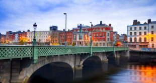 Most important cities to study in Ireland