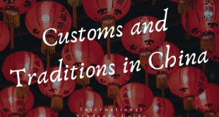 Customs and Traditions in China: International Students Guide