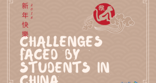 Challenges Faced by Students in China in 2020
