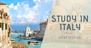 Study Bachelor in Italy
