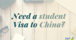 Ever thought of a student Visa to China?