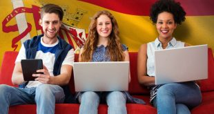 Costs of studying and living in spain