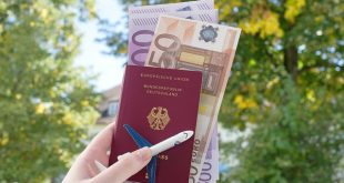 How to get student visa in Czech