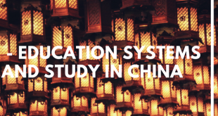 Education in China | Study in China in 2020
