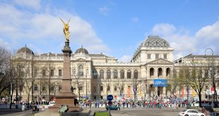 Studying in the University of Vienna