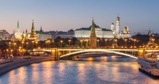 Best student cities in Russia