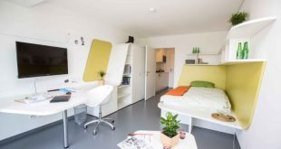 Student Accommodation in Austria