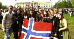 Types of Scholarships in Norway