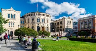 How to enrol in a university in Norway