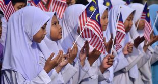 Customs and Traditions in Malaysia