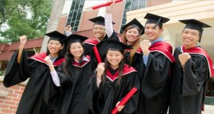 Studying master in Malaysia