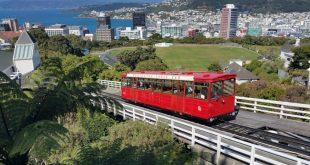 Les meilleures villes étudiantes de Nouvelle-Zélande